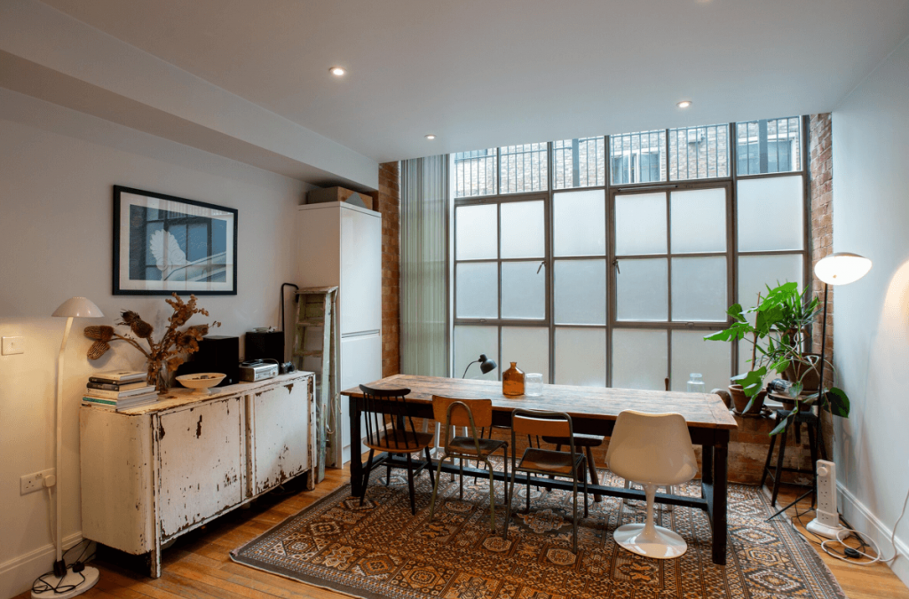 6 Amazing Residential Location Houses for Film and Photo Shoots in London