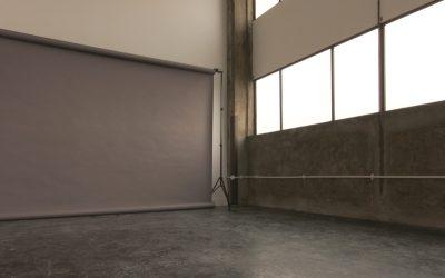 8 Photo Studios in London under £50/hr